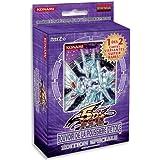 Konami - JCCYGO117 - Jeu de Société - Yu - Gi - Oh JCC - Pack Ed Spé Pouvoir de la Poussette d'étoile