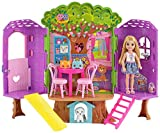Barbie Chelsea Doll and Accessory