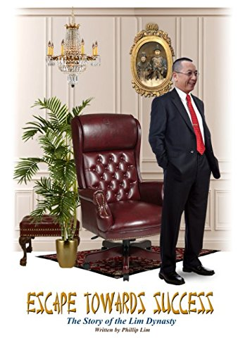 Escape Towards Success - Lim Phillip Com