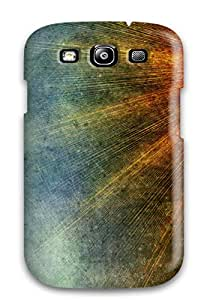 For Galaxy S3 Fashion Design Abstract Painting Case-Poalmzo935GRMyv