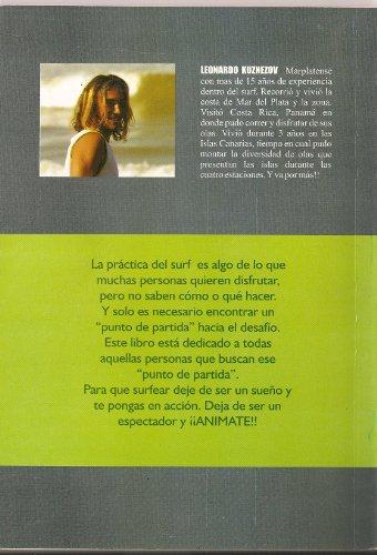 Descargar Libro Aprendiendo Surf Mariana Fuselli