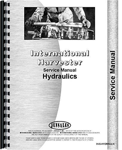 - International Harvester Char-Lynn Service Manual (1939-1962) (1939-1962)