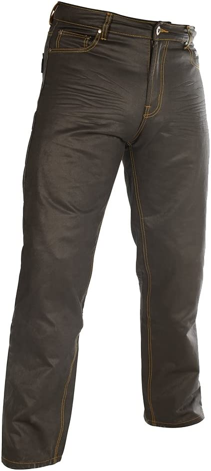 Oxford Aramid SP-J3 Motorcycle Jeans Black 30//31 KJ6B3031