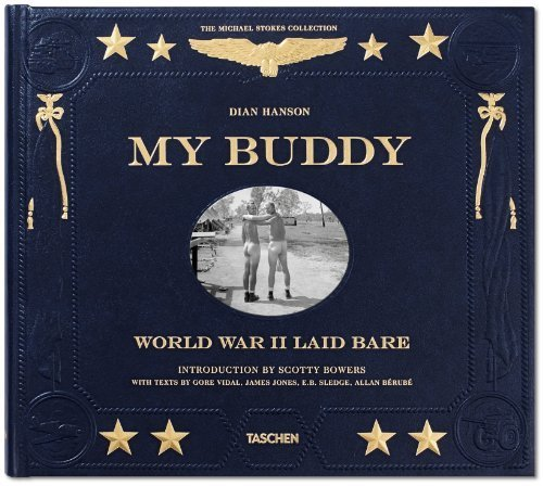 My Buddy: World War II Laid Bare by (August 1, 2014) Hardcover (My Buddy World War Ii Laid Bare)