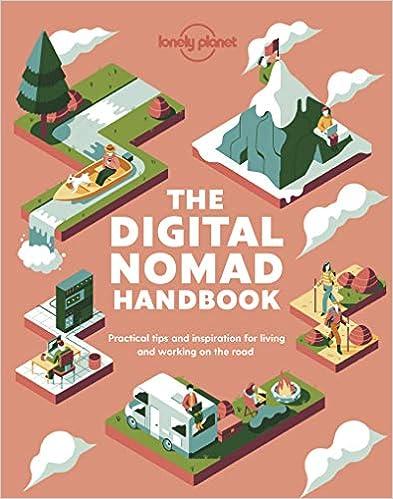 《The Digital Nomad Handbook》数字游民手册英文原版