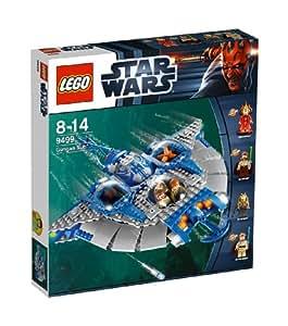 LEGO Star Wars - Gungan Sub (9499)