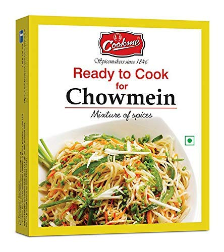 Cookme Chowmin Mix 50g