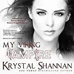 My Viking Vampire: Sanctuary, Texas, Book 1 | Krystal Shannan