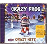 Crazy Frog Presents Crazy Hits: Crazy Christmas Edition