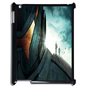 NABOAT Pacific Rim Phone Case For IPad 2,3,4 [Pattern-2]