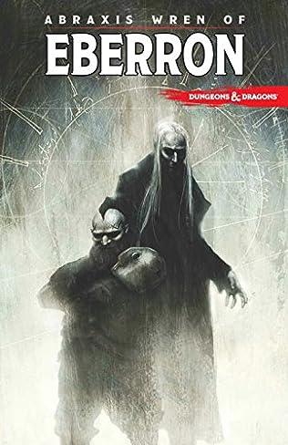 book cover of Abraxis Wren of Eberron