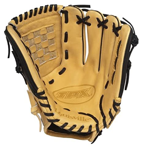 Louisville Slugger TPX Omaha Flare Ball Glove (Right Hand Throw, 12-inch) - Tpx Pitcher Glove