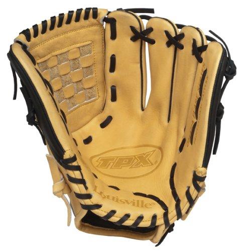 Tpx Flare - Louisville Slugger TPX Omaha Flare Ball Glove (Left Hand Throw, 12-inch)