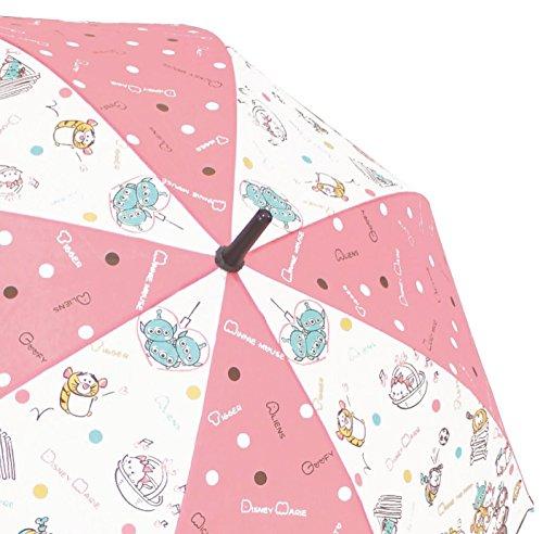 Amazon.com: Disney Tsum Tsum Umbrella Cute From Japan 55cm 35056: Garden & Outdoor