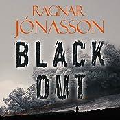 Blackout: Dark Iceland, Book 3 | Ragnar Jonasson