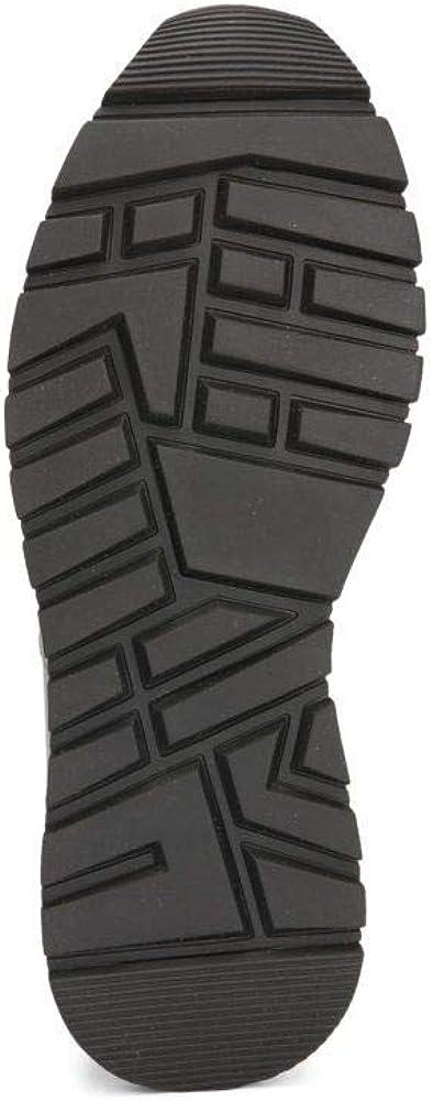 Kenneth Cole New York Kev Suede Sneaker Light Grey