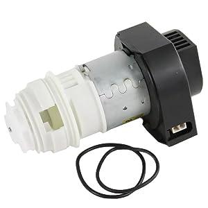 Electrolux 154844301 Motor Kit