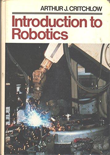 Download Introduction To Robotics Book Pdf Audio Id 0ceyjg4