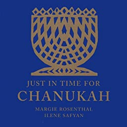 Just in Time for Chanukah