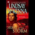 Heart of the Storm | Lindsay McKenna