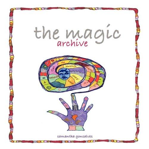 The Magic Archive pdf
