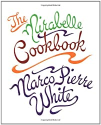 The Mirabelle Cookbook