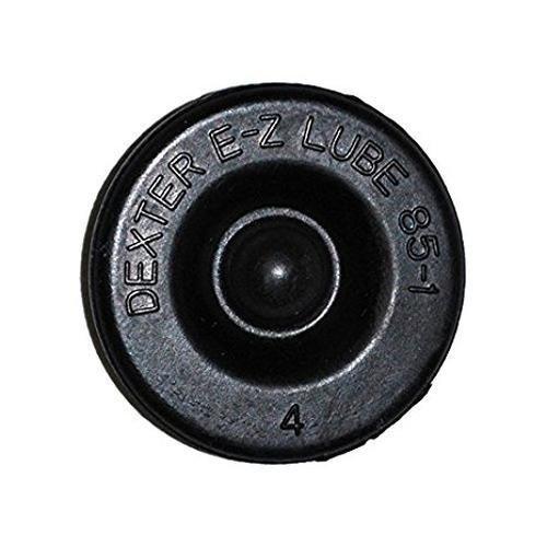 Trailer Cap - Dexter 08500100 Lube Plug (Quantity 4)