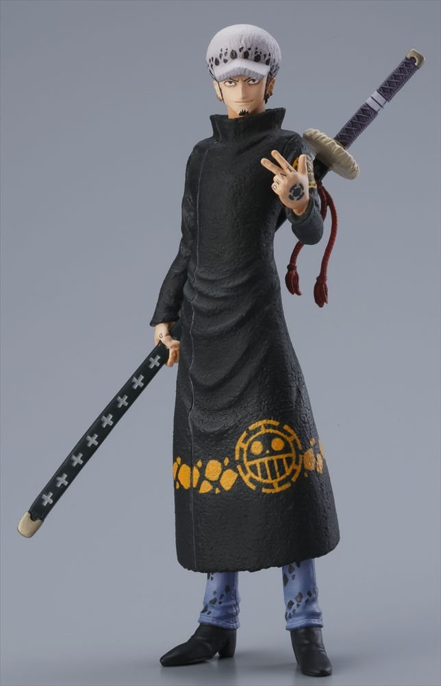One Piece: Punk Hazard Styling Trading Figures (Display of 10) (japan import)