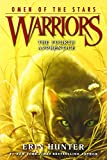 img - for Warriors: Omen of the Stars #1: The Fourth Apprentice book / textbook / text book