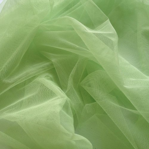 [Celery Green English Net 2 Stretch Mesh 60 Inches Wide BTY] (Celery Costumes)