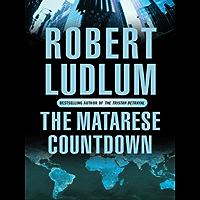 The Matarese Countdown (English Edition)