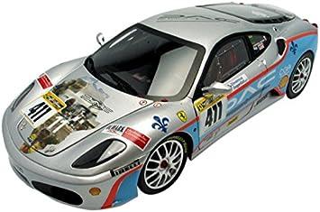 Elite L7115 Ferrari F430 Challenge Team Shelton 411 Amazon De Spielzeug