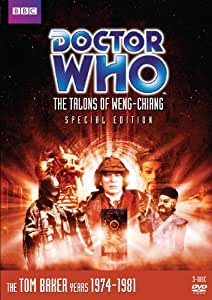 Doctor Who: The Talons of Weng-Chiang (Special Edition) (Story 91)