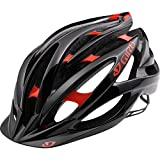 Giro Fathom Helmet Bright Red/Black, M Review