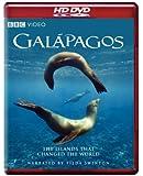 Galapagos [HD DVD]