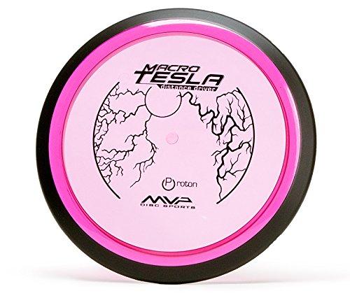 MVP Disc Sports Macro Tesla Proton Disc