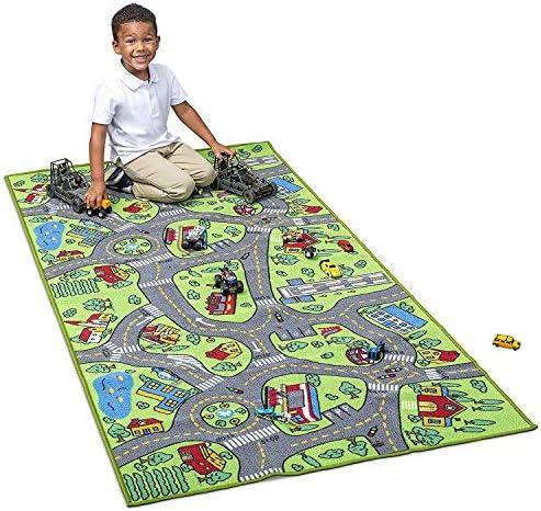 Kids Carpet Playmat Extra Large product image
