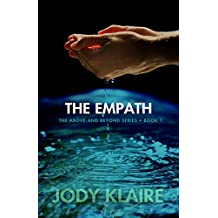 The Empath (The Above and Beyond Series Book 1)