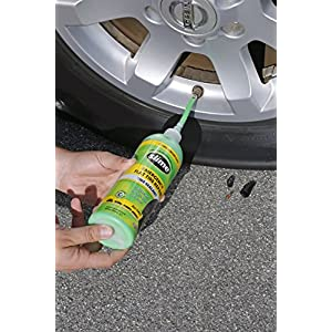 Slime 10164 Tubeless Tire Sealant, 24 oz.