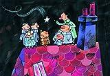 COFFRET LE CINEMA DANIMATION Volume 4 - 2 films - : L'Enfant au Grelot / Princes et Princesses