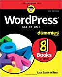 WordPress All-in-One For Dummies (For Dummies (Computers)) offers