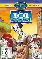 101 Dalmatiner 2 - Auf kleinen Pfoten zum großen Star!