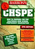 img - for How to Prepare for the Chspe, California High School Proficiency Exam (Barron's) by Sharon Weiner Green (1997-08-01) book / textbook / text book
