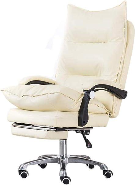 Bureaustoel Met Voetsteun.Comfortabele Bureaustoel Super Comfortabele Reclining