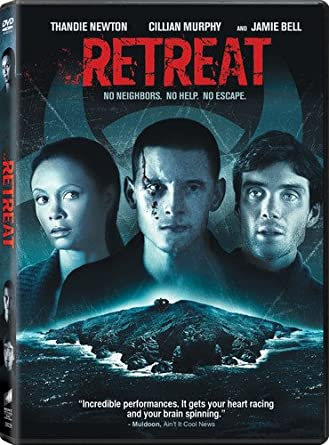 Retreat [Reino Unido] [DVD]: Amazon.es: Cine y Series TV