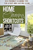 Home Cleaning Shortcuts: Eco-Friendly Cleaning Tips for a Fast and Lasting Clean