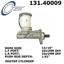 Centric Parts 131.40009 C-Tek Standard Brake Master Cylinder