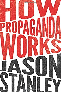 Book Cover: How Propaganda Works