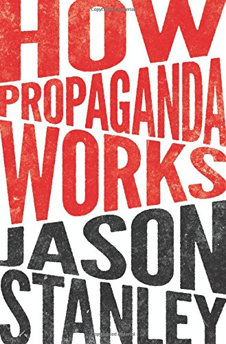 How Propaganda Works cover