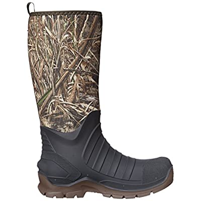 Kamik Men's Bushman-M | Snow Boots